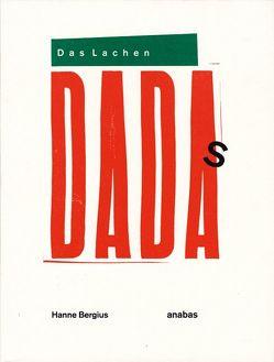 Das Lachen Dada's von Bergius,  Hanne