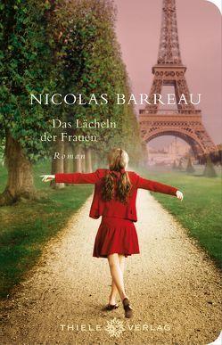 Das Lächeln der Frauen von Barreau,  Nicolas