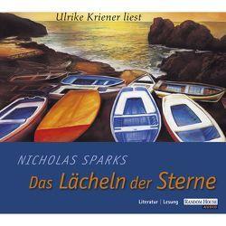 Das Lächeln der Sterne – von Höbel,  Susanne, Kriener,  Ulrike, Sparks,  Nicholas