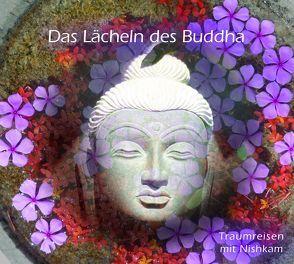 Das Lächeln des Buddha von Kabbal,  Jeru, Koch,  Lothar Nishkam, Obermaier,  Christian