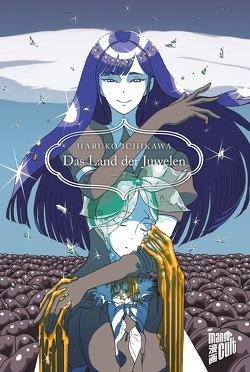 Das Land der Juwelen 7 von Ichikawa,  Haruko, Maser,  Verena