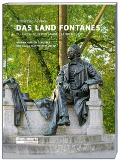 Das Land Fontanes von Bresgott,  Martin, Claussen,  Johann Hinrich