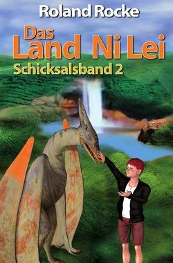 Das Land Ni Lei von Rocke,  Roland
