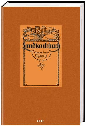 Das Landkochbuch von Caspari,  Helene, Kleemann,  Elisabeth
