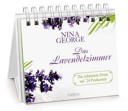 Das Lavendelzimmer von George,  Nina