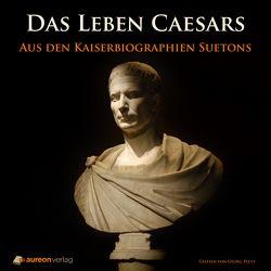 Das Leben Caesars von Stahr,  Adolf Wilhelm Theodor