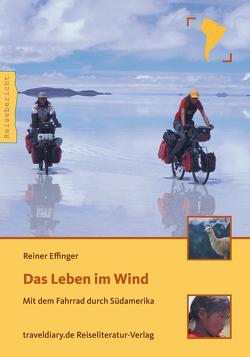 Das Leben im Wind von Effinger,  Reiner