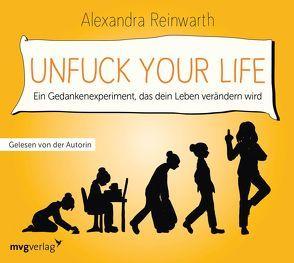 Das Leben ist zu kurz für später – Das Hörbuch von Reinwarth,  Alexandra