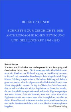 Das lebendige Wesen der Anthroposophie von Philippi,  Monika, Rudolf Steiner Nachlassverwaltung, Steiner,  Rudolf