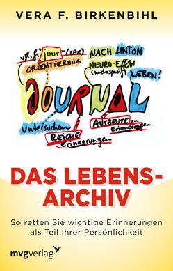 Das Lebensarchiv von Birkenbihl,  Vera F