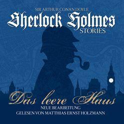 Das Leere Haus – Sherlock Holmes von ZYX Music GmbH & Co. KG
