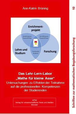 """Das Lehr-Lern-Labor """"Mathe für kleine Asse"""" von Brüning,  Ann-Katrin"""