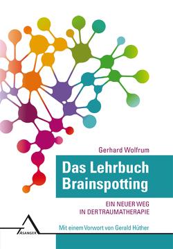 Das Lehrbuch Brainspotting von Hüther,  Gerald, Wolfrum,  Gerhard