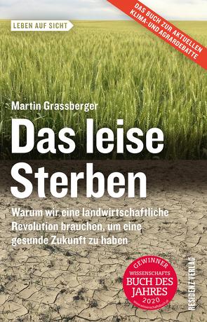Das leise Sterben von Grassberger,  Martin