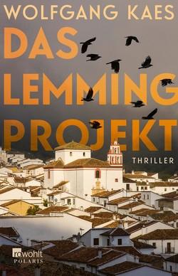 Das Lemming-Projekt von Kaes,  Wolfgang