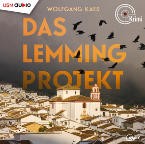 Das Lemmingprojekt von Kaes,  Wolfgang, Schäfer,  Herbert