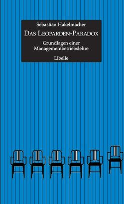 Das Leoparden-Paradox von Hakelmacher,  Sebastian