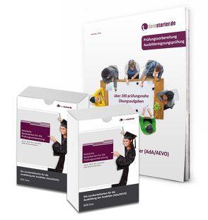 Das LernSet für die Ausbildung der Ausbilder (Kombi-Ausbildereignungsprüfung)