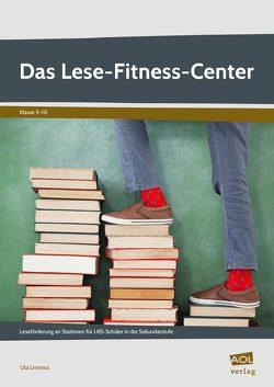 Das Lese-Fitness-Center von Livonius,  Uta