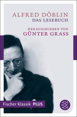 Das Lesebuch von Döblin,  Alfred, Grass,  Günter