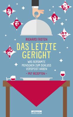 Das letzte Gericht von Fasten,  Richard