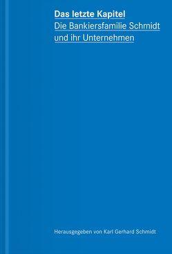 Das letzte Kapitel von Baur,  Baur, Bergemann,  Hartmut, Otto,  Gerd, Rettberg,  Udo, Rödl,  Bernd, Schelzel,  Dieter, Schmidt,  Karl Gerhard, Sziegoleit,  Ralf