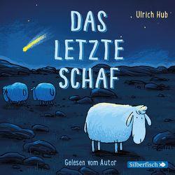Das letzte Schaf von Hub,  Ulrich
