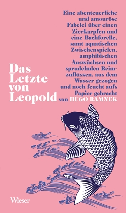 Das Letzte von Leopold von Ramnek,  Hugo