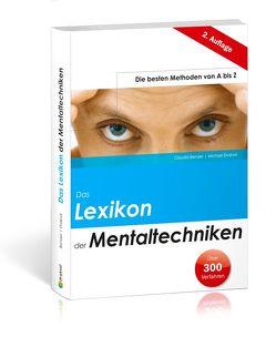 Das Lexikon der Mentaltechniken von Bender,  Claudia, Draksal,  Michael