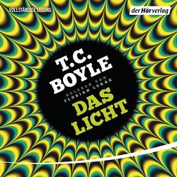 Das Licht von Boyle,  T. C., Gunsteren,  Dirk van, Lukas,  Florian