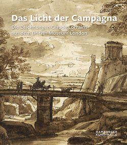 Das Licht der Campagna von Klemm,  David, Stolzenburg,  Andreas