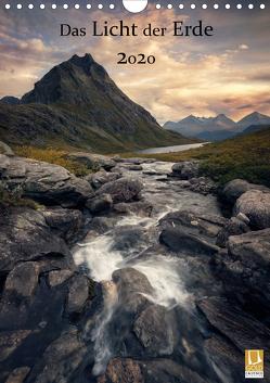 Das Licht der Erde 2020 (Wandkalender 2020 DIN A4 hoch) von Röser,  Felix
