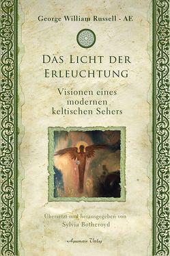 Das Licht der Erleuchtung von Botheroyd,  Sylvia, Russell (AE),  William