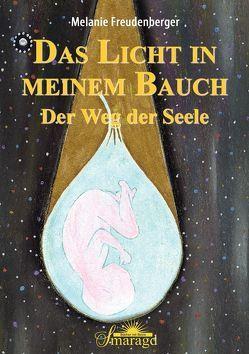 Das Licht in meinem Bauch von Freudenberger,  Melanie