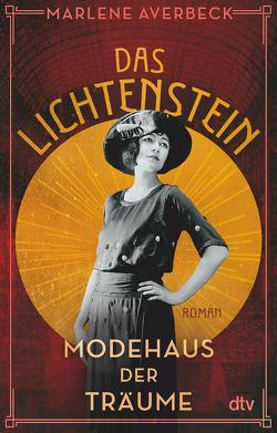 Das Lichtenstein von Averbeck,  Marlene