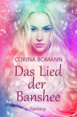 Das Lied der Banshee von Bomann,  Corina