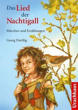 Das Lied der Nachtigall von Christoph,  Silvia, Dreissig,  Georg