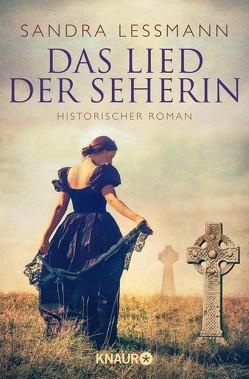Das Lied der Seherin von Lessmann,  Sandra