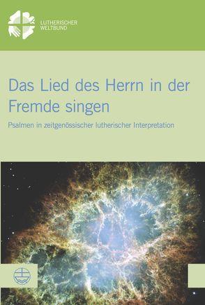 Das Lied des Herrn in der Fremde singen von Mtata,  Kenneth, Niebuhr,  Karl-Wilhelm, Rose,  Miriam