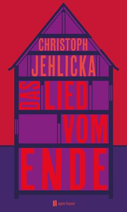 Das Lied vom Ende von Jehlicka,  Christoph