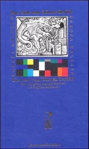 Das Lied vom Hürnen Seyfrid von Breyer,  Ralph, Holzbauer,  Siegfried