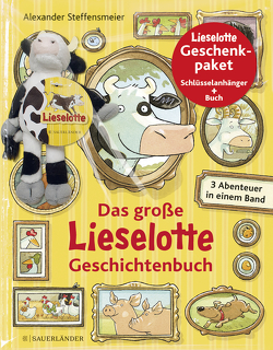 Das Lieselotte Geschenkpaket von Steffensmeier,  Alexander