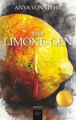Das Limone-Gen von Steht,  Anya von