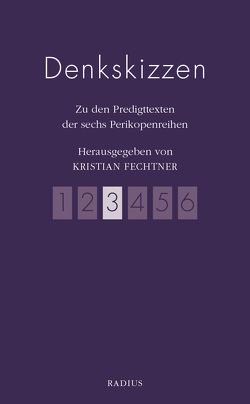 Das literarische Geburtstagsbuch im Radius-Verlag von Scharpe,  Martin