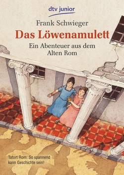 Das Löwenamulett von Schwieger,  Frank, Sohr,  Daniel