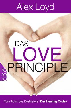 Das Love Principle von Imgrund,  Barbara, Loyd,  Alex