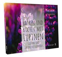 Das Lupinenkochbuch von Rinne,  Jörg