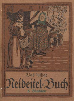 Das lustige Neideitel-Buch / Das lustige Neideitel Buch Band 5