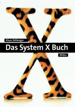 Das Mac OS X Buch von Eckardt,  Matthias