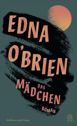Das Mädchen von O'Brien,  Edna, Razum,  Kathrin